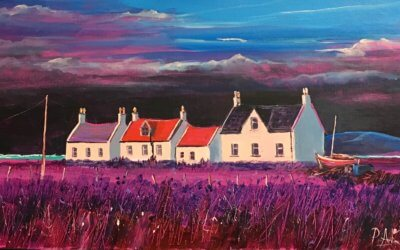 Tiree Cottages