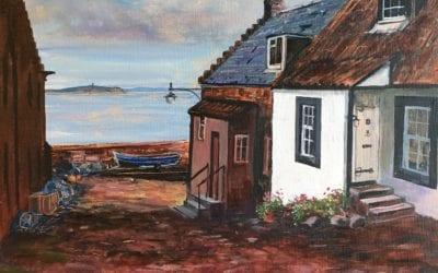 Crail Cottages